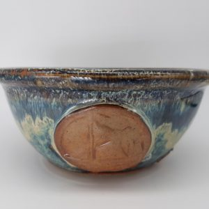 Ceramic Barge Bowl